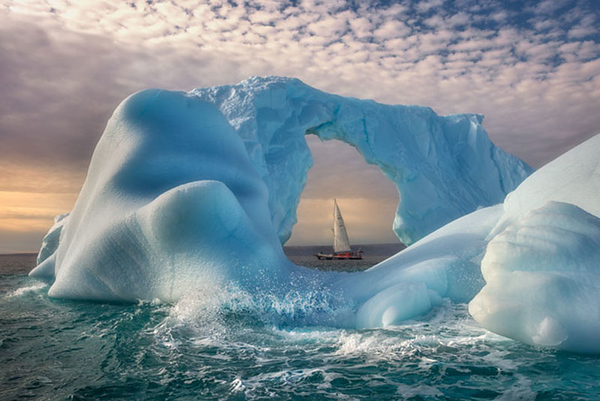Greenland Photo Expedition