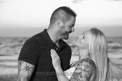 The Forbes Family Sunset Beach Photography Panama City Beach Florida