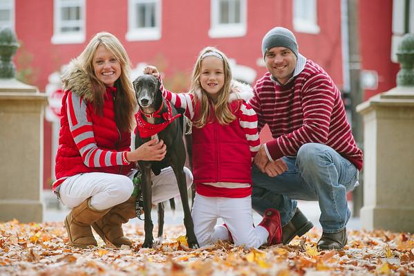 Waldo Family