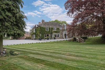 Wentbridge House April 2020