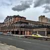 Crowne Plaza Hotel and Multi-storey car park: Trinity Street