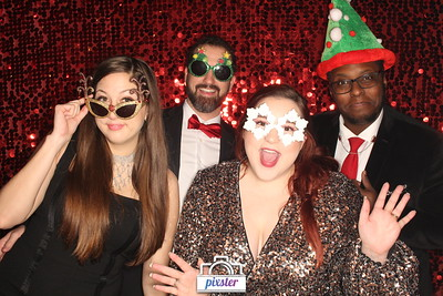 USHIP Holiday Party 2019