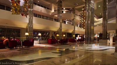 CP Dubai Deira (Executive Twin Room)