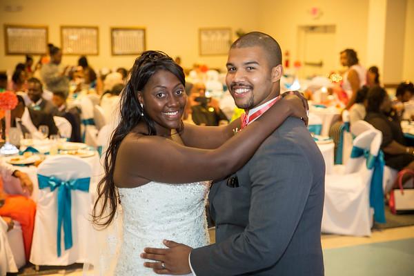 Cox/Ingram Wedding