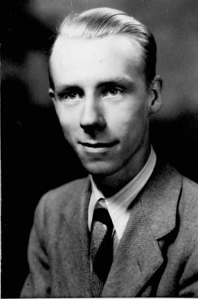 William G. Foote, Jr.