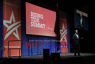 Rick Santorum Rising Tide Summit 12-5-15