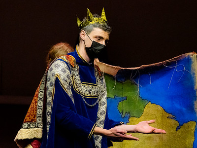 King Lear - Westerford HS