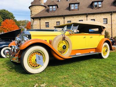 Studebaker & Packard Day 2019