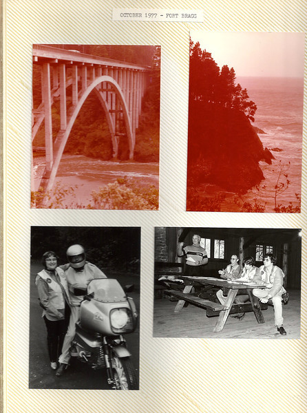 BMW Norcal History