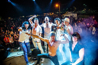 Platinum Rock Legends at St. Charles Riverfest 7.04.18