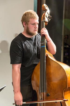 US Orchestral/Vocal Concert 2014