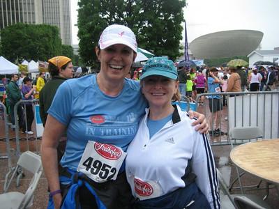 Freihofer Run for Women 2012