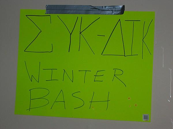 Frat Party (2006-01-21)
