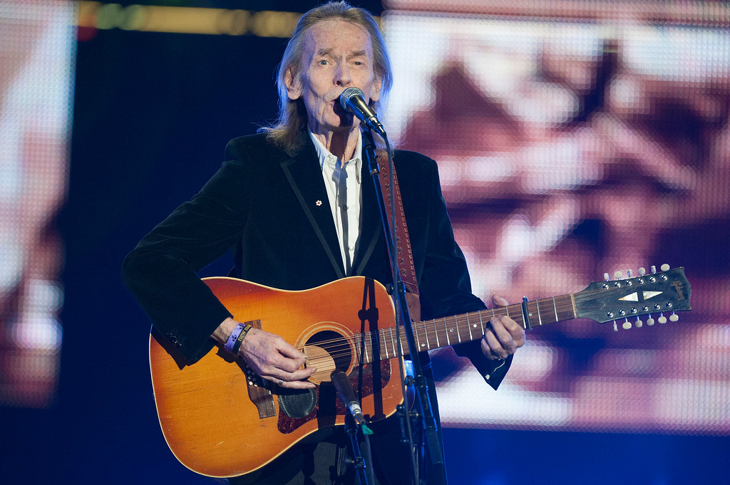 . Singer Gordon Lightfoot will perform Sept. 15 at the Hard Rock Rocksino at Northfield Park. For more information, visit hrrocksinonorthfieldpark.com. (Photo by Arthur Mola/Invision/AP)