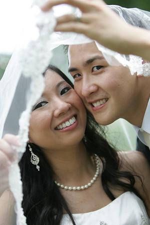 Carolyn & Wayne's Wedding