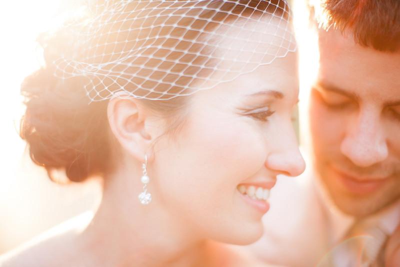 Rachel + John Wedding