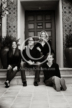 Family shoot 2011
