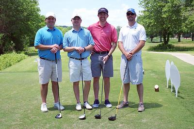 Duck Day Golf Tournament 2017