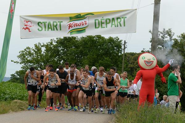 Knorr-Läufercup