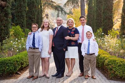 Blake Family 2016 Mini-Session