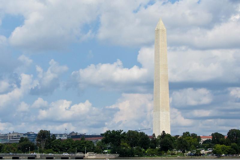 2011-09-09 | Visit to DC. - Gail