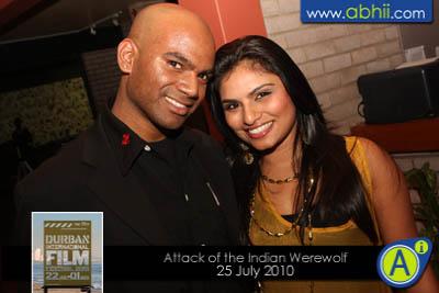 Durban Film Festival - 25th July 2010