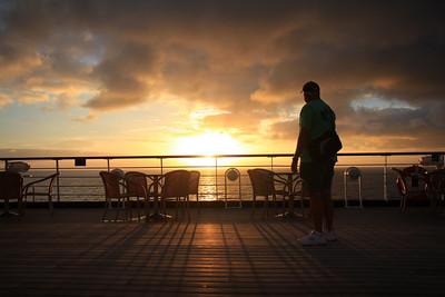 Arricife, Lanzarote Canary Islands Nov 7