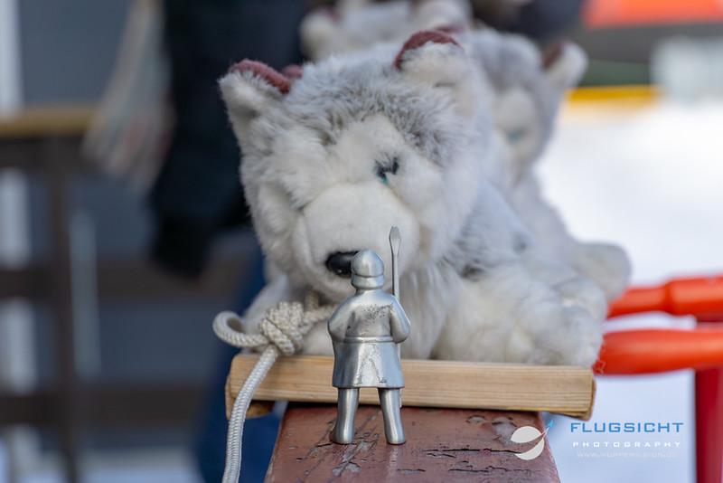 March 2019: Taming the beasts in Kirkenes, Norway