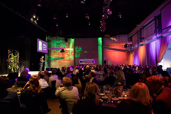 YPO Indiana Chapter - Event Photography