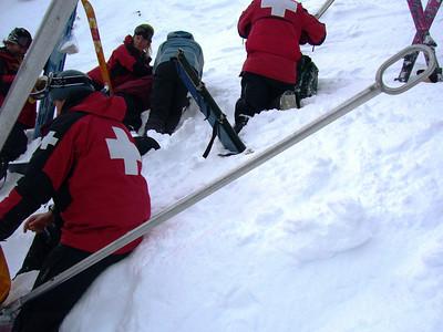 Jan 2008 - Skiing w/ Joe