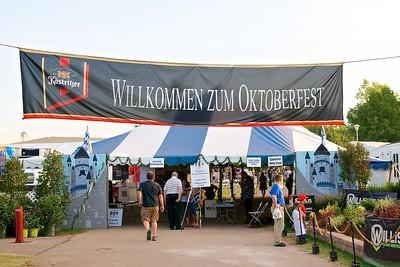 Sponsors Oktoberfest 2012