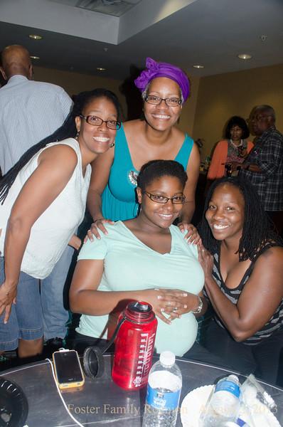 Foster Reunion 2013