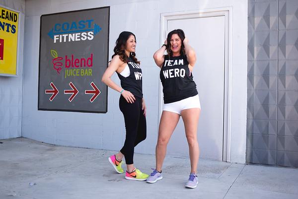 WERQ Coast Fitness