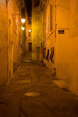 Antibes nocturnes | Sep 9 - 11, 2014