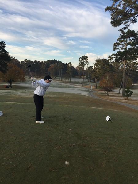 Atlanta Fall Junior Open