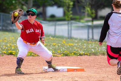 SOC Calgary Advanced Softball Mustangs