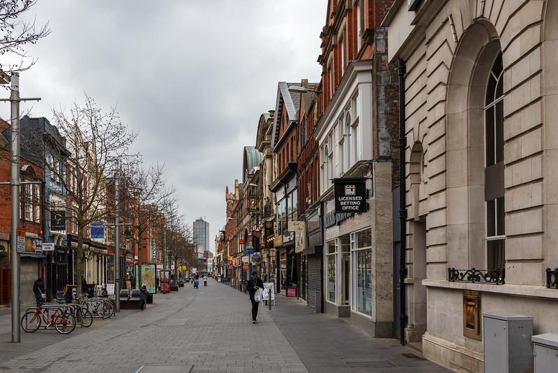 Lanes Shopping