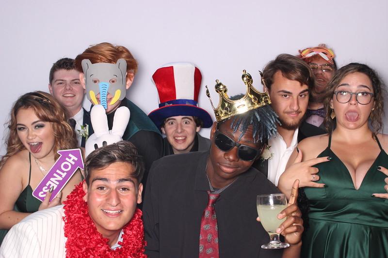 The Winston School Prom