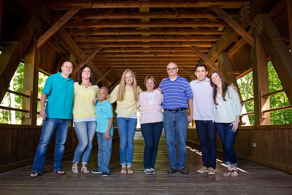 5.23 Family Portraits