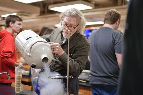 10.18.2019 -Physics Day at Marshall