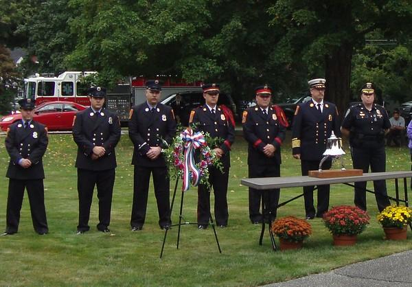 Plaistow September 11th Memorial