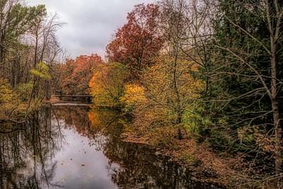 NJ-Hunterdon Co-Columbia Trail