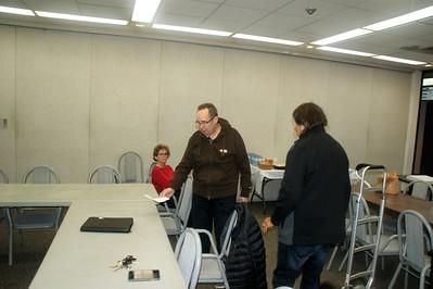FHL October Meeting