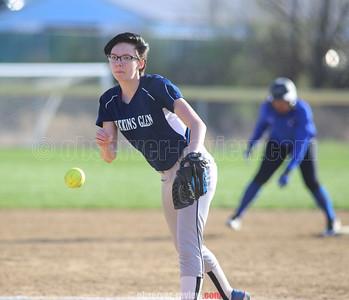 Watkins Softball 4-17-17