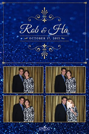 Rob & Ha (prints)