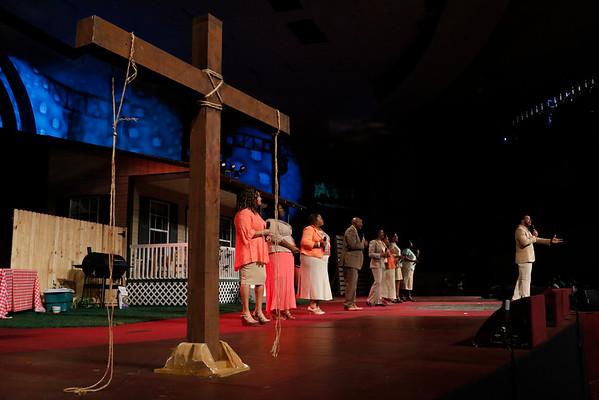 3/26-27/16 - Easter Sunday - The Testimony