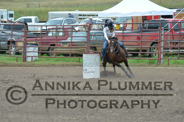 NDRA Rodeo - Carson - 08-16-2014