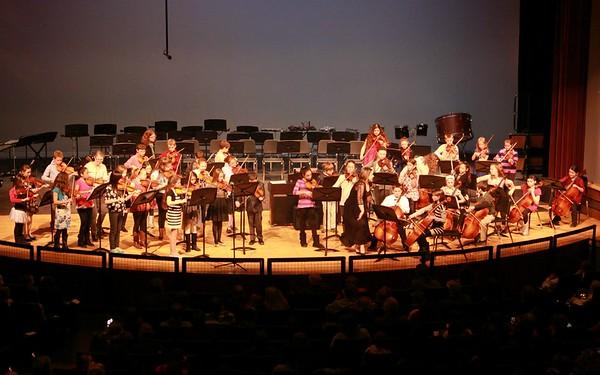 Pollard Winter Concert