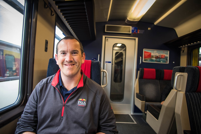 eurail first class pass