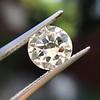 2.37ct Transitional Cut Diamond, GIA M SI2 22